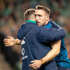 Conan an injury concern after 'jolt' to the shoulder in win over USA
