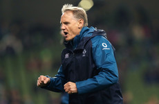 'We are what we repeatedly do' - Joe Schmidt has transformed Irish rugby