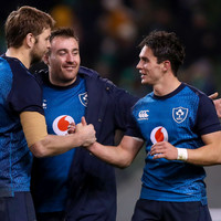 Six Nations and RWC loom large as Schmidt sees flexibility and confidence built in November