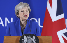 After EU endorses Brexit deal, Theresa May tells UK: 'This is all there is'