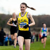 'Absolutely delighted' - Ciara Mageean wins first National Cross Country title