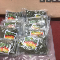 Man charged after cannabis worth €600,000 seized in Louth