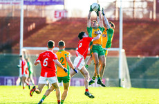 Burke inspires from the bench as All-Ireland champs Corofin seal Connacht three in-a-row
