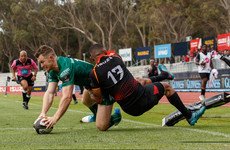 In-form Connacht down the Kings with polished performance in Port Elizabeth