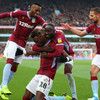 Aston Villa come out on top in pulsating six-goal Second City derby