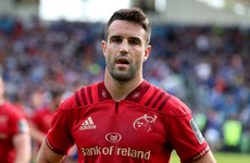 Conor Murray returns as Munster bag bonus-point win over Zebre on the road