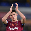 Declan Rice will meet Mick McCarthy to discuss Ireland future