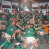 Ireland named 2018 World Rugby Team of the Year while Schmidt takes top coach gong