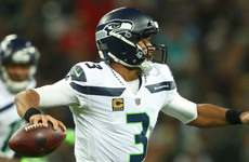 Late, late show in Carolina as Seahawks stifle Panthers on last-second field goal