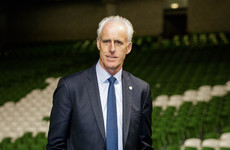 Mick McCarthy: The most affable man to have ever divided a nation