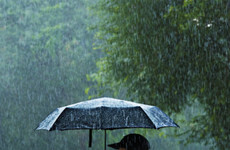 Wet and windy conditions forecast across the country from tomorrow