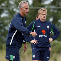 'It's crazy stuff' - Duff questions decision to put time limit on McCarthy's second spell