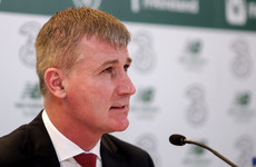 'It's in writing' - Stephen Kenny says nothing will stop him becoming Ireland boss in 2020