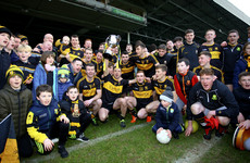 Another Munster title win, a star-studded squad and coping with the lack of action until spring 2019