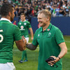 'His job is not done' - Schmidt motivated for the final chapters with Ireland
