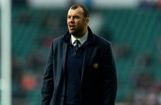 Pressure mounting for under-fire Wallabies head coach Cheika