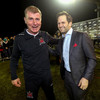 Kenny's departure gives Dundalk owners a dose of League of Ireland's harsh reality