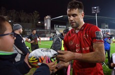 Penny shines on debut, Murray returns and Connacht win in South Africa