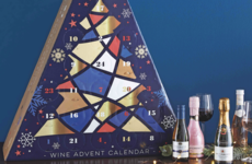 WIN: Aldi's Wine Advent Calendar - and a festive selection of Irish craft beers