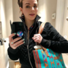 Aisling Bea is showcasing ethical fashion brands on Instagram in retaliation to Black Friday sales