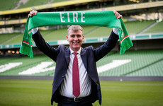 Dundalk thank Stephen Kenny 'for driving amazing success' as manager departs Oriel Park