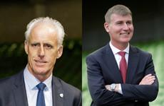 Litany of questions regarding Irish management succession plan ensures suspicion and unease