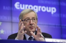 Eurogroup head not seeking new term 'due to French and German influence'