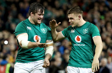 Outstanding November tees Ireland up superbly for Schmidt's final year