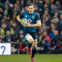 Munster assessing Sweetnam's back, as Murray comes through unscathed