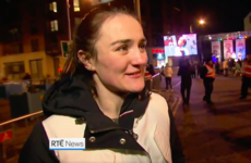 '13 years of blood, sweat and tears': Kellie Harrington returns to Dublin a world champion