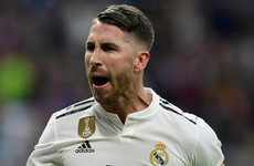 'Ramos is an honest man': Madrid boss Solari defends captain over doping claims