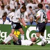 37 days to Euro 2012: Gazza's back in the dentist's chair