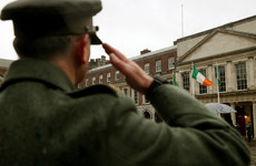 'Our members deserve better': Concern over failure to fill Defence Forces psychiatrist role after no-one applies for job