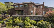 Wake up to panoramic Dublin Bay views from this €2.5m hillside mansion