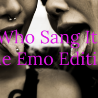 Who Sang It: The Emo Edition