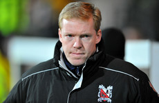 6 possible candidates to take over as Dundalk manager