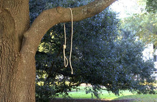 Police investigating nooses found by Mississippi Capitol before US Senate runoff