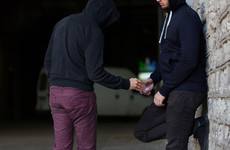 New groups of 'young, vulnerable migrants' now being used to trade drugs in Dublin city centre