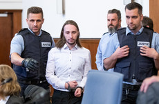 German man sentenced to 14 years for Dortmund football team bus bomb