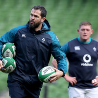 Woodward 'almost filled with despair' that England have lost Farrell to Ireland