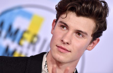Shawn Mendes says he 'hates the side of him' that wants to quell gay rumours