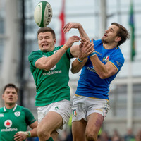 Conor O'Shea suffers Six Nations blow as Italy wing Bellini is ruled out