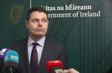 Ireland's financial watchdog says an economic slowdown is 'inevitable'