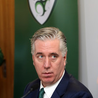 John Delaney and other football bosses invited to appear before Oireachtas committee