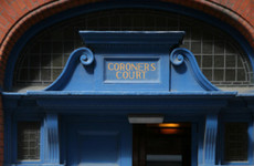 Aspiration of milk was a factor in the death of three-month-old baby, inquest hears
