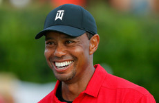 Tiger Woods left exhausted by 'most rewarding' year
