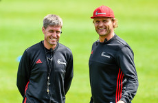 Crusaders coach Robertson would 'take a good look' at All Blacks job