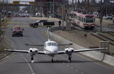 Sleeping pilot overflies Australian island destination by almost 30 miles