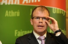 Government to block Sinn Féin plan on multiple redundancies