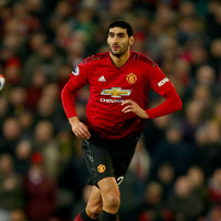 Late Fellaini winner sees Man United qualify for Champions League knockout stages